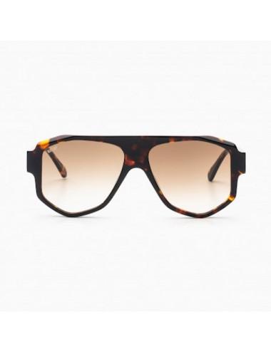 BustOut Eyewear Kanye II tortoise