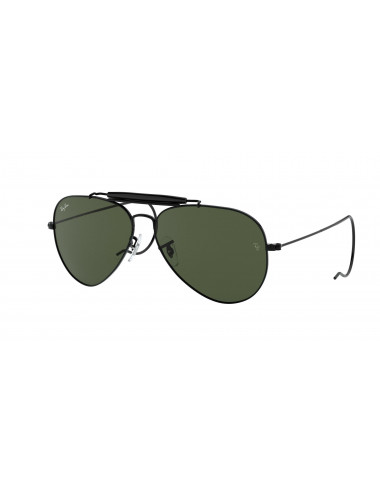 Ray Ban Outdoorsman I RB3030 L9500