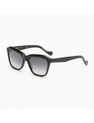 BustOut Eyewear Asia Black/Smoke