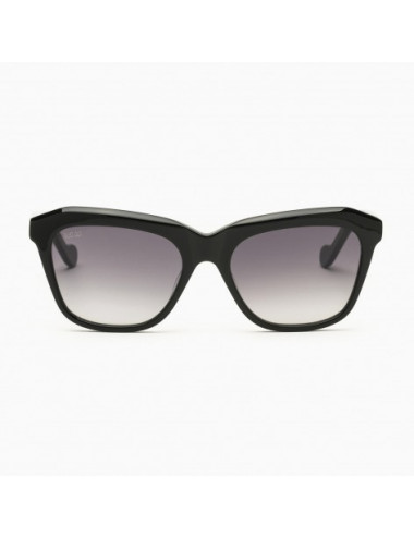 BustOut Eyewear Asia Nero/Fumo