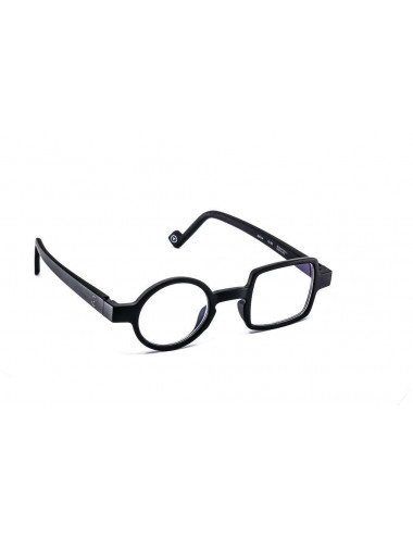 Pop Art Flex Andy reading glasses