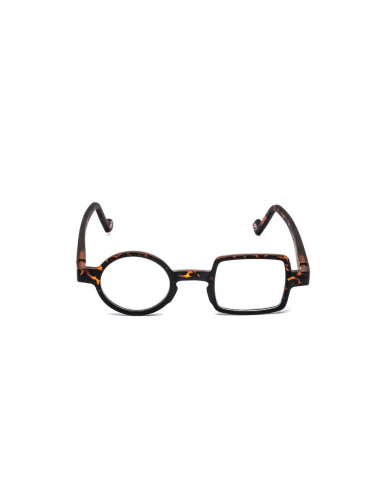 Pop Art Flex Jim reading glasses