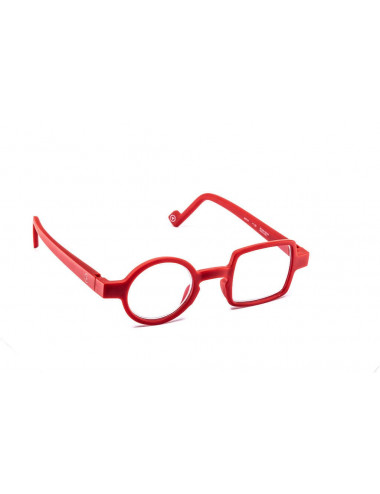 Pop Art Flex Donald reading glasses
