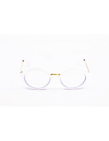 Lips Slay reading glasses