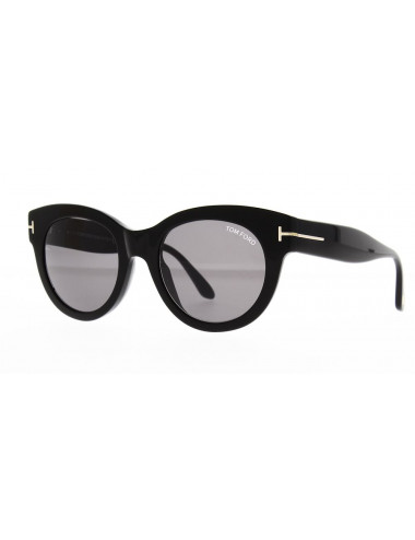Tom Ford FT 741 Lou 01A
