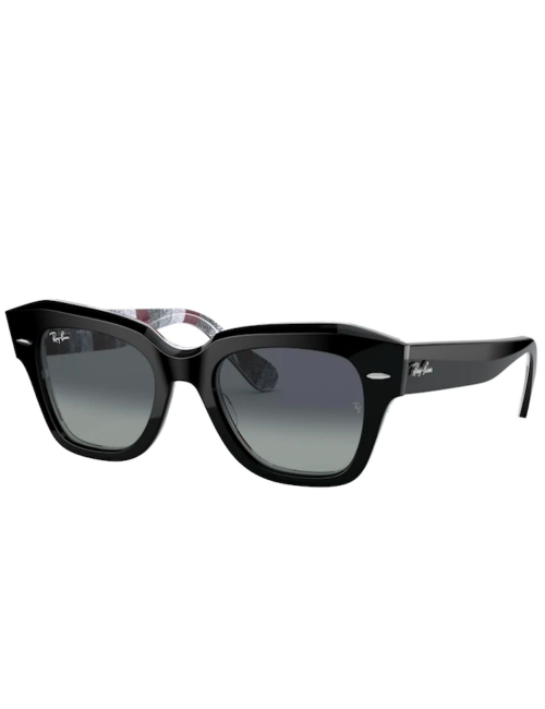 Ray Ban State Street RB2186 13183A
