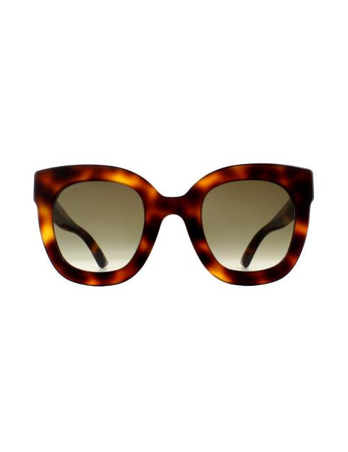 Gucci GG0208S women sunglasses