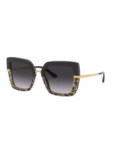 Dolce & Gabbana Half Print DG4373 32448G