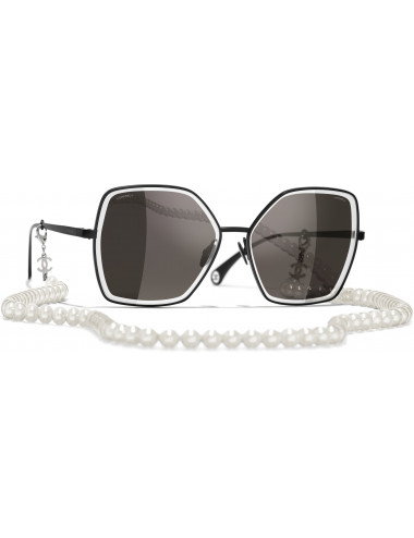 CHANEL CH4262 BUTTERFLY SUNGLASSES