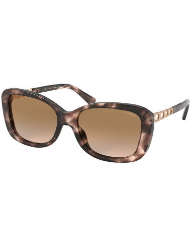 Coach HC8286 woman sunglasses