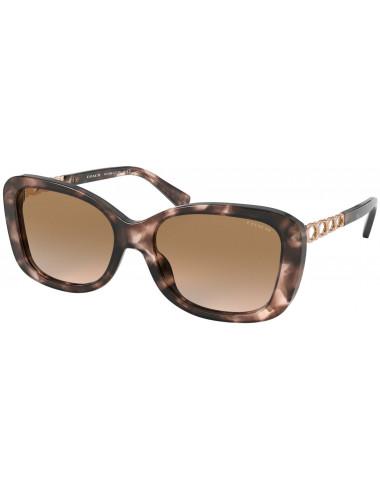 Coach HC8286 woman sunglasses