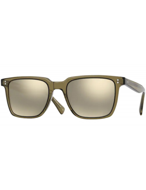 Oliver Peoples Lachman Sun...