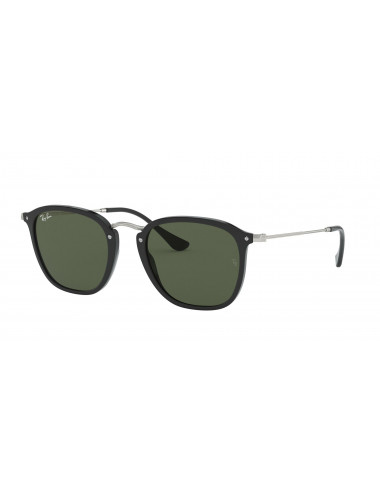 Ray Ban Round Flat RB2448N 901