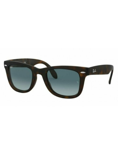 Ray Ban Folding Wayfarer RB4105 894/3M