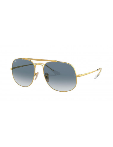 Ray Ban The General RB3561 001/3F